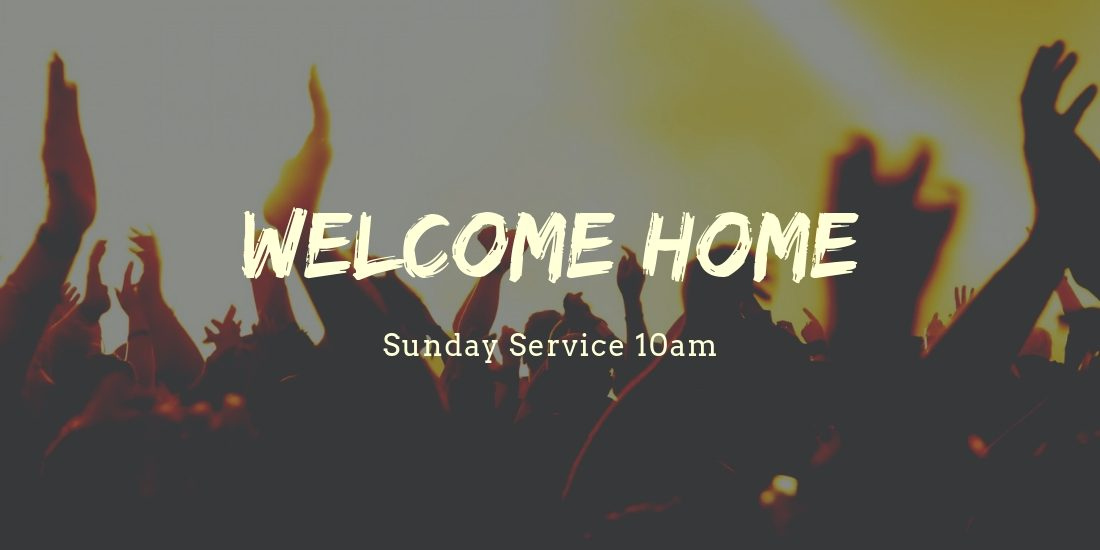 Welcome to LifeSource Church!