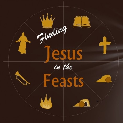 Week 7 – Finding Jesus In The Feasts  – Atonement
