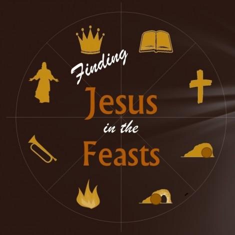 Week 8 – Finding Jesus In The Feasts  – Tabernacles