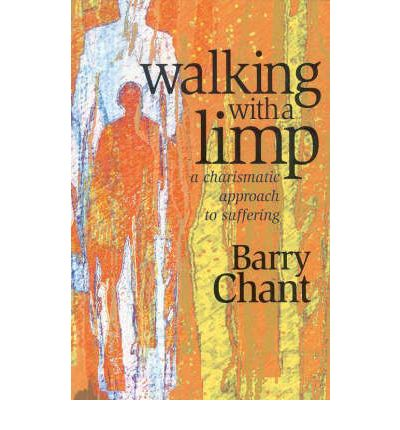 2015 – 08 – 29 Walking With A Limp – Dr Barry Chant