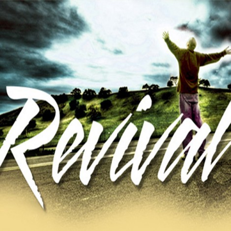 2015 – 08 – 28 – What Is Revival – Dr Barry Chant