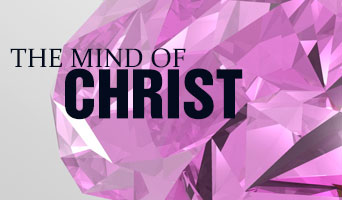 2015-10 -11 Ps Steve  – Having the Mind of Christ (Walking Encounters)