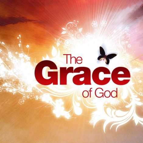 23-4-2017 – Ps Jamie King – Undeserved Favour (Grace)