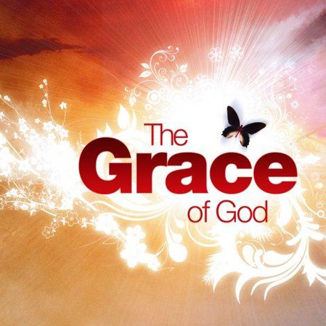 30-4-2017 – Ps Rodney Bortolin – Empowering Presence (Grace)