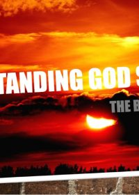 17-09-2017 – Ps Rodney Bortolin – Understanding God Series – The Body