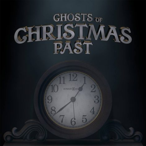 Week 3 – Ghost of Christmas Past – Overcoming Labels
