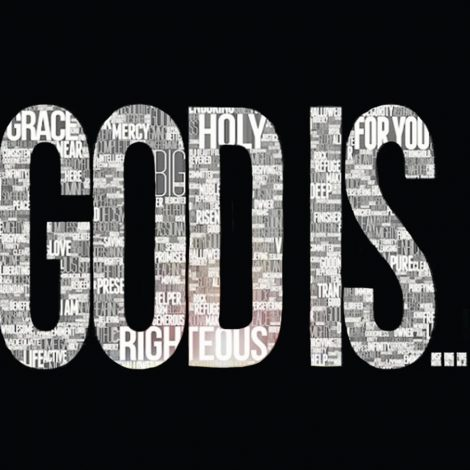 God Is – Sovereign