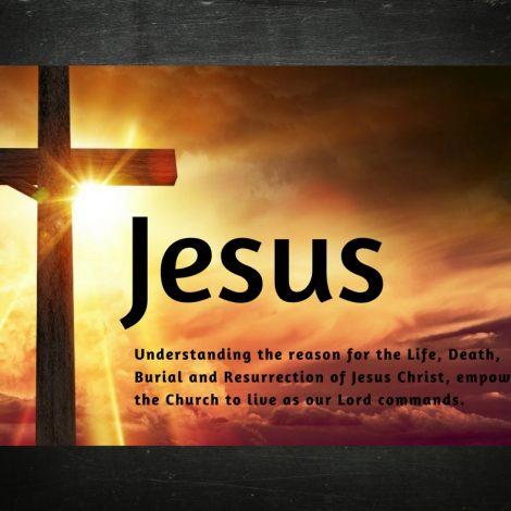 Jesus – The Resurrection